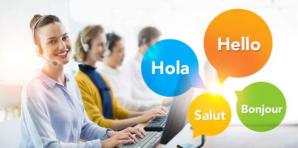 Increase in Demand for Multilingual Contact Center in Festival Season?